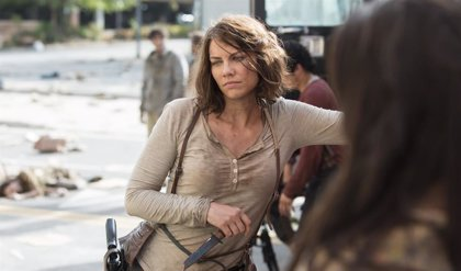 The Walking Dead: ¿Prepara AMC el spin-off de Maggie (Lauren Cohan)?