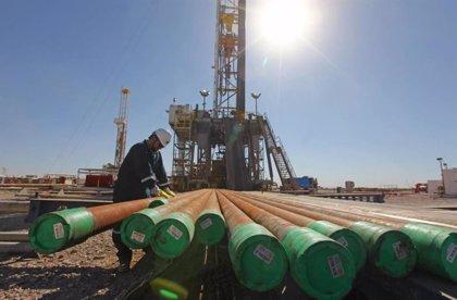 Las importaciones de gas natural caen un 0,6% en 2018