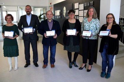 Viladecans exportarà la seva Xarxa d'Innovació Educativa a cinc ciutats europees