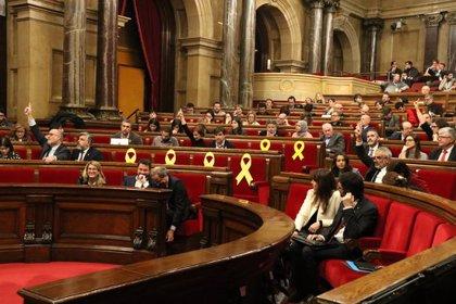 El Parlament aprova la supressió del Consell Comarcal del Barcelonès