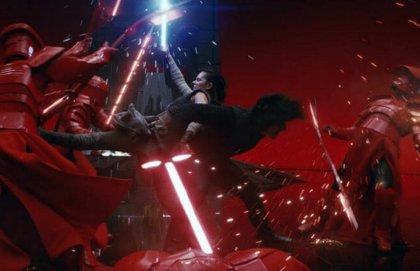 ¿Revelado el título de Star Wars 9?