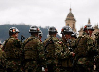 Condenan a cinco militares colombianos por el asesinato de dos jóvenes en el marco de los 'Falsos Positivos'