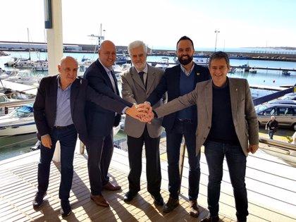 La Diputació promocionarà les viles marineres ebrenques als mercats català, basc, espanyol i francès