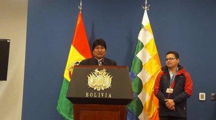 Alerta Roja en Bolivia por las intensas lluvias