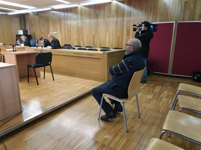 Prosigue el juicio contra el fraile de O Cebreiro (Lugo) acusado de abusos sexua