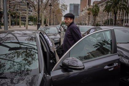 """Unauto VTC demana empara als consellers Aragonès i Chacón davant de la idea d'""""expropiar"""" les llicències"""