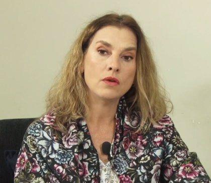"""""""Mamado Nervo"""", el nuevo y viral desliz verbal de Beatriz Gutiérrez, la esposa de AMLO"""