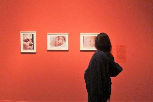 Exposició 'Poètiques de l'emoció' al CaixaForum