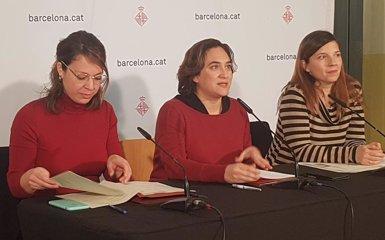 Barcelona començarà a construir habitatges a l'entorn de la presó de Trinitat Vella (EUROPA PRESS)