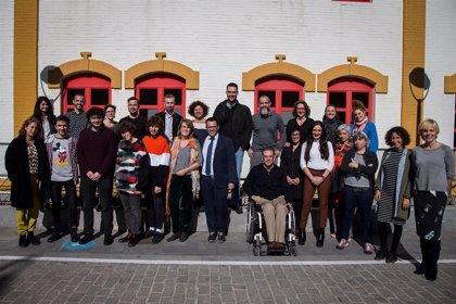 """La Fundación Cruzcampo recibe en Sevilla a 14 proyectos premiados por usar la cultura para generar """"valor social"""""""