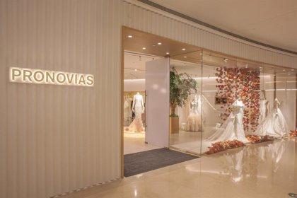 Pronovias obre la seva primera 'flagship' a la Xina