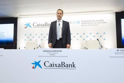 Gonzalo Gortázar compra 101.385 accions de CaixaBank per 302.127 euros