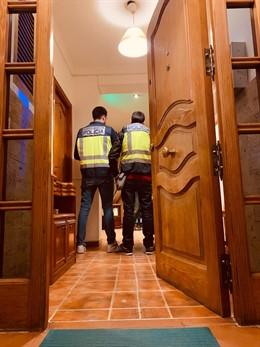 Detingut per presumptes abusos sexuals a una nena d'11 anys a Blanes (Girona)
