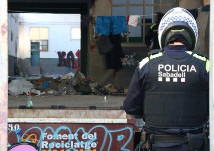 Els Mossos detenen una vuitena persona relacionada amb l'agressió sexual a Sabadell