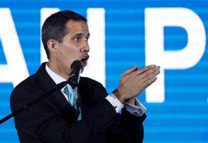 "Eslovaquia declina reconocer a Guaidó como ""presidente encargado"" de Venezuela"