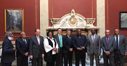 México, Uruguay y los países del CARICOM proponen un mecanismo de diálogo para la crisis en Venezuela