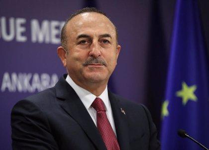 Turquía dice que se ha acelerado en la hoja de ruta de la ciudad siria de Manbij