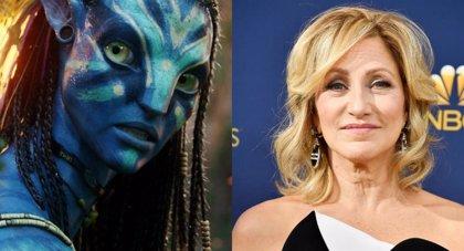 Edie Falco ficha por las secuelas de Avatar