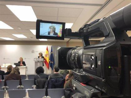 """Carcedo avanza que el plan de reforma de Atención Primaria estará listo en """"dos meses"""""""