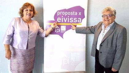 Encarna Castro és la candidata de PxE al Consell d'Eivissa i Carmen Tur encapçalarà la seva llista al Parlament