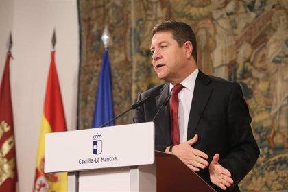 """Page dice que defiende la posición de Sánchez cuando le dijo a Puigdemont que el Congreso era """"el perfecto mediador"""""""