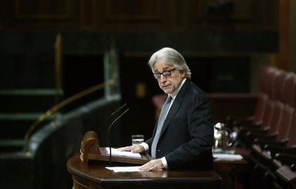 Sánchez Llibre no ha rebut cap proposta per ser el relator