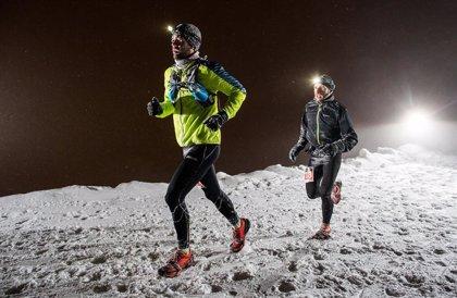 Más de 800 corredores disputarán este sábado en Sierra Nevada el Campeonato de España de Snow Running