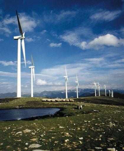 Iberdrola suministrará energía verde a Nike en Europa