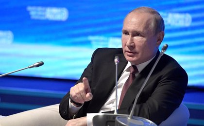 Rússia es declara disposada a estudiar noves propostes dels EUA per a un pacte nuclear després de l'INF