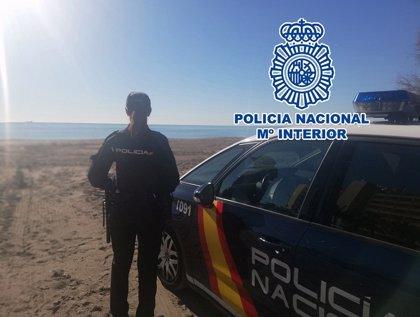 Detenido en Marbella un prófugo reclamado por autoridades de Bélgica por tráfico de drogas y pertenencia a red criminal