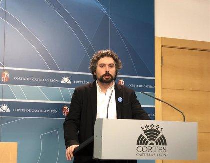 José Sarrión, único precandidato a las primarias de IU