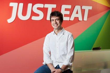 Just Eat nombra a Patrik Bergareche director general en España