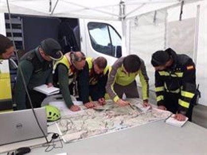 Los primeros indicios apuntan a la muerte accidental del desaparecido en Monachil (Granada)
