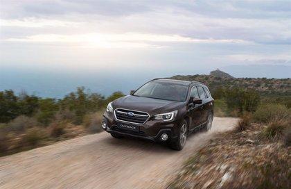 El beneficio de Subaru se recorta un 23%, hasta 945 millones, por el impacto de las llamadas a revisión