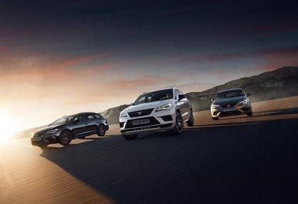 Seat vendió en enero 44.500 vehículos en todo el mundo, su mejor volumen de ventas en este mes