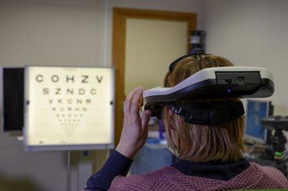 Desarrollan un simulador que comprueba el resultado de una operación de vista antes del quirófano