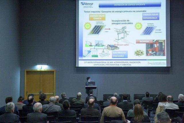 Cuatro sesiones plenarias y más de 60 conferencias configuran el programa FORO C