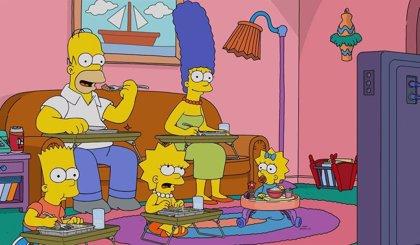 Habrá dos temporadas más de Los Simpson