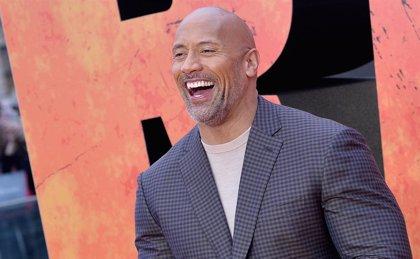 Dwayne Johnson rechazó presentar los Oscar 2019 al coincidir con el rodaje de Jumanji 3