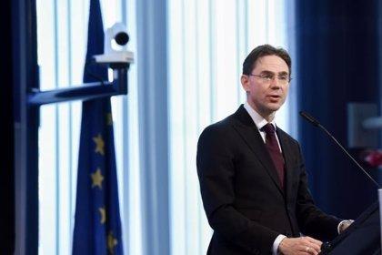 """El comissari Katainen avisa que la pujada del SMI """"alenteix"""" la creació d'ocupació"""