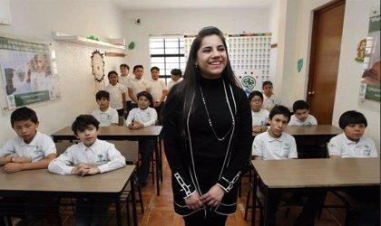Dafne Almazán, la mexicana que con 17 años logra acceder a la Universidad de Harvard y desde los 13 es psicóloga