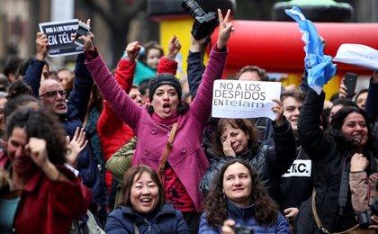 Argentina registró casi 70.000 despidos en 2018, un 91% más que en el año anterior