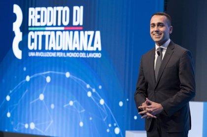 """Italia argumenta que es """"neutral"""" para negarse a reconocer a Guaidó"""