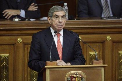 El expresidente Óscar Arias, nuevamente acusado de agresión sexual por la directora de comunicación de Human Rights