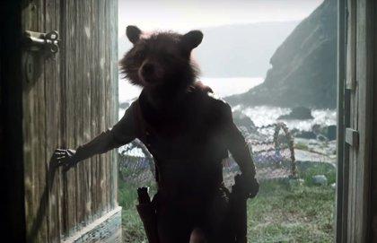 Endgame: Revelada la ubicación de Rocket Raccoon en el tráiler de Vengadores 4