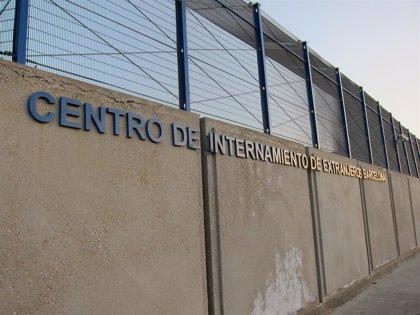 Ingressen al CIE dos dels sis homes que han quedat en llibertat per l'agressió sexual a Sabadell