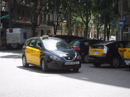 L'IMET liberalitza els horaris dels taxis per afrontar la demanda pel MWC