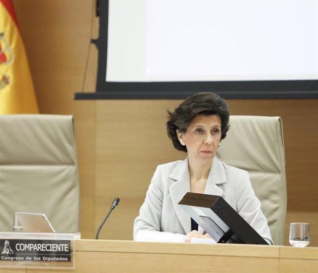 Comisión Mixta para las relaciones con el Tribunal de Cuentas en el Congreso de