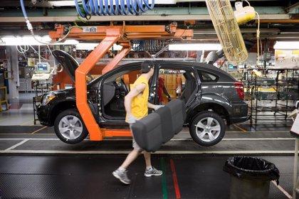 Fiat Chrysler dará unos 5.300 euros de media a sus empleados de EE.UU. como reparto de beneficios