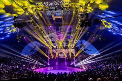 El Festival Internacional del Circ Elefant d'Or de Girona arriba a la 8a edició inaugurant l'única fira de circ del món